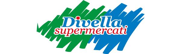 Logo Divella Supermercati