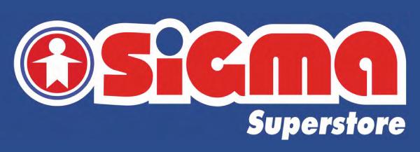 Logo Sigma Superstore