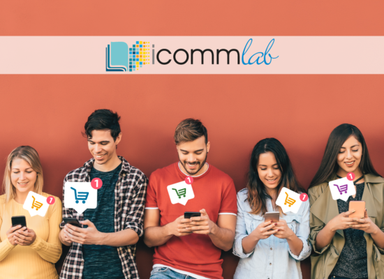 icommlab e-commerce